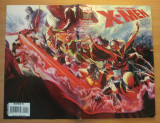 X-men Uncanny #500 . Marvel Comics