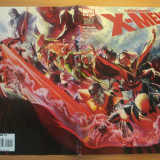 X-men Uncanny #500 . Marvel Comics - Reviste benzi desenate