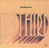 SOFT MACHINE THIRD, CD