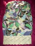 Bluza Only; marime 36: 45 cm bust, 54 cm lungime; impecabila, ca noua, Fara maneca