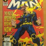 X-Man #1 . Marvel Comics - Reviste benzi desenate