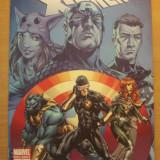 X-Men Uncanny The Heroic Age #1 . Marvel Comics - Reviste benzi desenate
