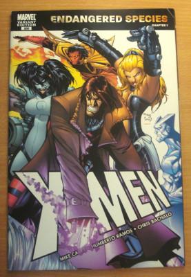 X-Men #200 . Marvel Comics foto