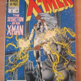 X-Men Annual #3 . Marvel Comics - Reviste benzi desenate