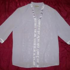 Camasa cu imprimeu floral foarte fin Gracia Made in Germany; marime XL - Camasa dama, Marime: Alta, Culoare: Din imagine