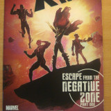X-men Uncanny Annual #3 . Marvel Comics - Reviste benzi desenate