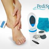 Pedispin-Aparat pentru ingrijirea picioarelor