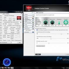 Placa video Asus hd 6770 1gb 128 bit gddr5 - Placa video PC Asus, PCI Express, Ati