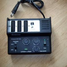 Vivanco Enhancer VCR 1044 Video Processor