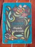 PLANTELE MEDICINALE - ELENA MARIA HATIEGANU -