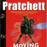 Terry Pratchett Moving pictures a Discworld novel, Alta editura