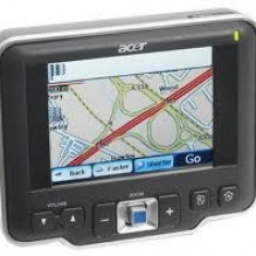 Gps acer