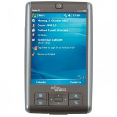 Vând PDA Fujitsu Siemens Pocket Loox N560