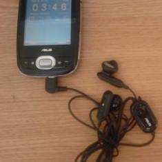 Vand ASUS P552 - PDA Asus, Touchscreen, Culori display: 64000, 240 x 320 pixeli (QVGA), Negru, 1-2 megapixeli