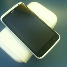 VAND/SCHIMB HTC ONE X 32 GB ALB, Neblocat
