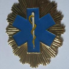 DECORATIE MEDICALA - Ordin/ Decoratie, Romania de la 1950
