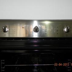 Cuptor electric incorporabil inox SMEG - Cuptor incorporabil