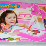 Proiector pentru desen roz (CEL MAI IEFTIN) - Joc board game