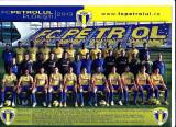Fotografie lot FC Petrolul Ploiesti 2013