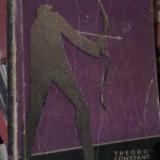 Theodor Constantin - Urmarirea abia incepe - Roman, Anul publicarii: 1969