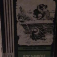 Ponson du Terrail - Rocambole - Vol.3 (Nr.9) - Carte de aventura