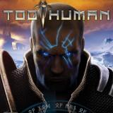 Too Human + Smackdown vs RAW 2007 --- XBOX 360 - Jocuri Xbox 360, Role playing, 16+