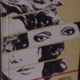 Mircea Carloanta - Restituirea Sabinelor - Roman, Anul publicarii: 1976