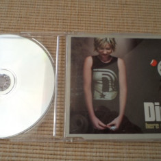 Dido Here With Me cd disc single muzica electronic Progressive House Downtempo - Muzica Pop arista