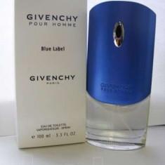 Givenchy Pour Homme Blue Label Eau de Toilette pentru barbati - Parfum barbati Dolce & Gabbana, Apa de toaleta, 30 ml