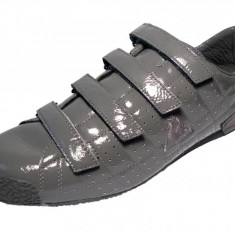 Adidasi le coq sportif - Adidasi dama Le Coq Sportif, Culoare: Argintiu, Marime: 36, Argintiu