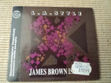 L.A. Style James Brown Is Dead cd maxi single muzica techno hardcore electronic