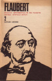 Flaubert-Educatia sentimentala-Trei povestiri-Ispitirea sfantului Anton, 1982