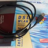 Router wireless AWM FRITZ!Box Fon WLAN !