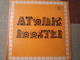 Atomic rooster disc vinyl lp muzica progresiv hard rock 1975 muza records poland, VINIL