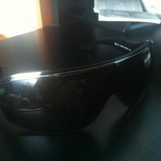 Ochelari de soare Ralph Lauren original 100%, Femei, Negru, Nespecificata, Plastic, Protectie UV 100%