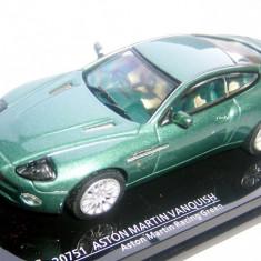 VITESSE Aston Martin Vanquish 1:43 - Macheta auto