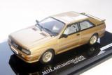 VITESSE AUDI Quattro coupe 1:43