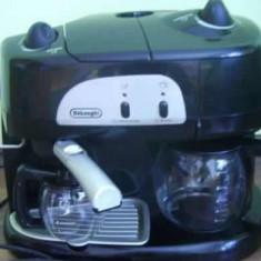 Expresor / filtru cafea DeLonghi BCO120 - Espressor Delonghi, Automat