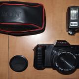 Aparat foto cu film MEIKAI AR-4367 135MM + Blitz