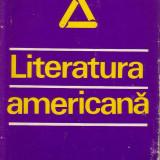 Literatura americana-Dictionar cronologic