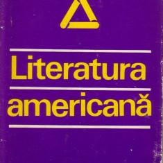 Literatura americana-Dictionar Altele cronologic