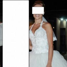 Rochie de mireasa printesa Vera Sposa
