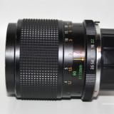 Obiectiv Eikor 35-70 pentru Minolta pe film - Aparat de Colectie