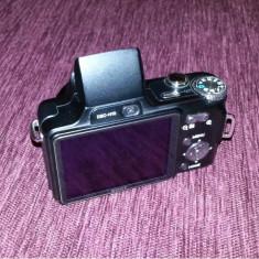 Camera foto Sony DSC-H10 - Aparat Foto compact Sony, Compact, 8 Mpx, 10x, 3.0 inch