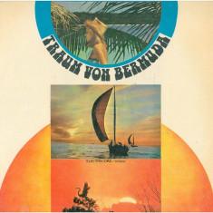 Wilton Kullmann - Traum Von Bermuda (Instrumental) (Vinyl) - Muzica Jazz electrecord, VINIL