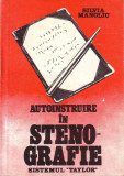Silvia Manoliu-Autoinstruire in stenografie