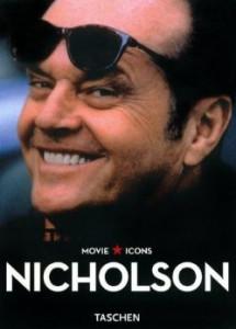 Jack Nicholson movie icon Taschen photo