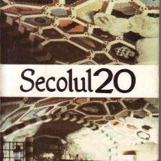 Revista-Secolul 20- Suedia - Revista culturale