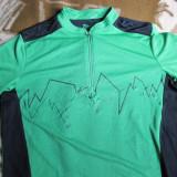 Tricou mountainbike Crivit - Echipament Ciclism Altele, Bluze/jachete