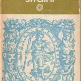 Scriitori straini-mic dictionar
